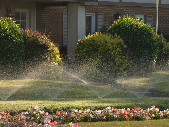 Automatic watering and irrigation systems